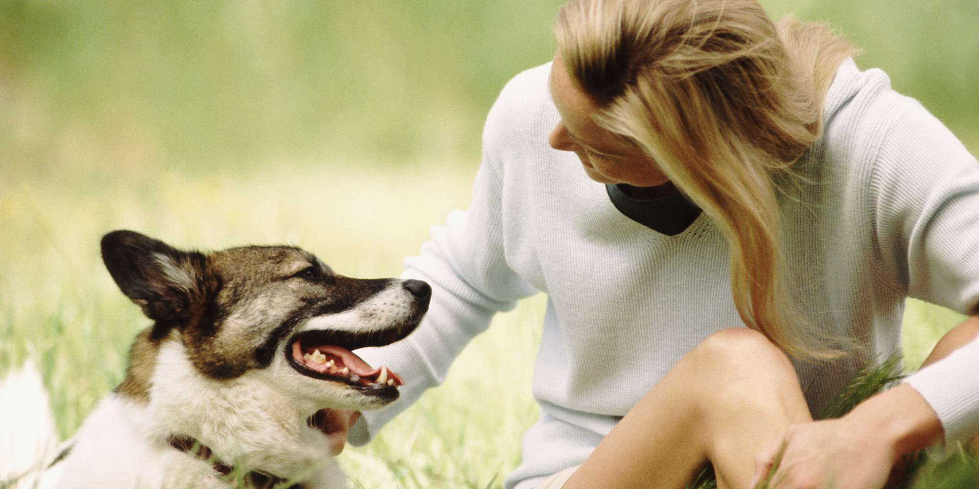 "CREATURE COMFORT: WHY OWNING A PET MAKES YOU ""HAPPIER"""